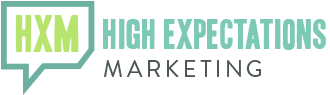 High Expectations Marketing